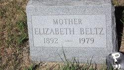 Elizabeth Beltz