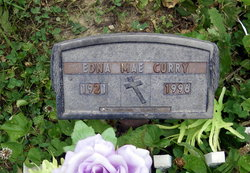 Edna Mae Curry