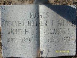 Annie E. Hughes