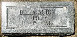 Della <i>Action</i> Action