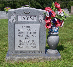 Bobby D Hayse