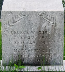 George William Currie