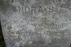 Nora Belle <i>Shepley</i> Sawtelle