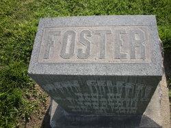 Irene Cleste Foster