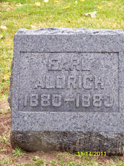 Earl Aldrich