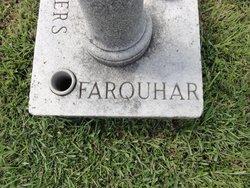 Agnes P. Farquhar