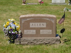 Arlene E Allen