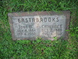 Catherine Eastabrooks