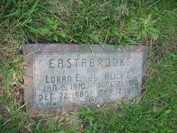Alice E Eastabrooks