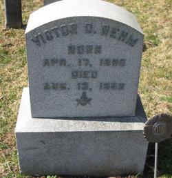 Victor Daniel Behm
