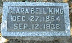 Clara Bell King