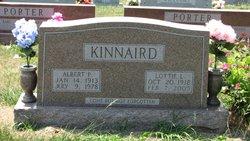 Albert Percy Kinnaird