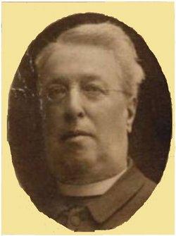 Fr Francis Xavier Prefontaine
