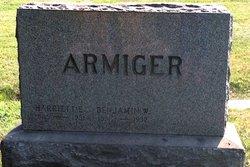 Benjamin W. Armiger