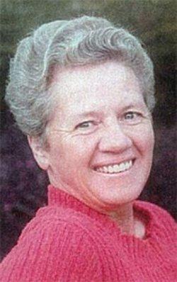 Gladys <i>Gale</i> Johnson