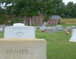 Double Springs Baptist Cemetery