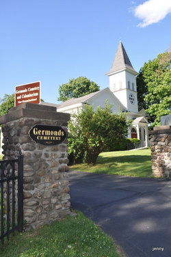 Germonds Cemetery