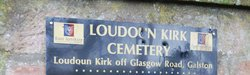 Loudoun Kirkyard