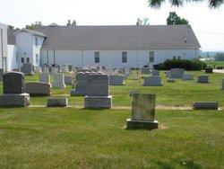 Manor Church Cemetery