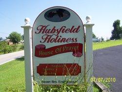 Hubsfield Apostolic Church Cemetery