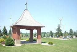 West Freeborn Cemetery