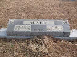 Thelmer Mae T. M. Austin