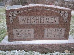 Edward C Weisheimer