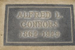 Alfred L. Connors