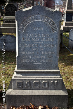 William Thompson Bacon