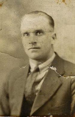 Hugh Zelmer Zell Roberts