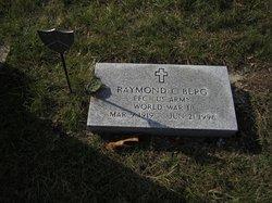 Raymond C. Berg