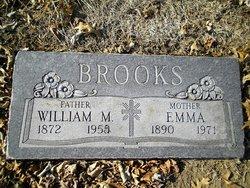 William M. Brooks