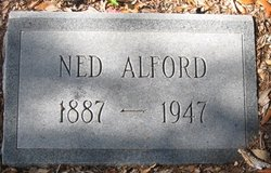 Ned Alford