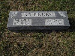 William W. Bittinger