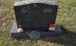 Norman Glenn Belcher
