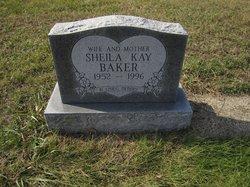 Sheila Kay Baker