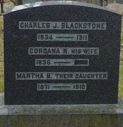 Charles J Blackstone