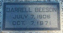 Darrell Everett Beeson