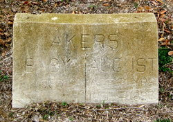 August Akers