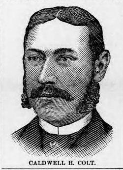 Caldwell Hart Colt