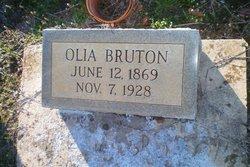 Leolia W Olia <i>Barrett</i> Bruton