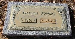 Emaline Jowers