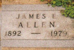 James Emmet Allen
