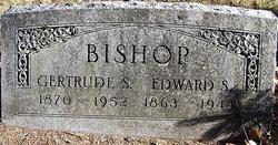 Edward Samuel Bishop