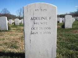 Adeline <i>Farquhar</i> McCarthey