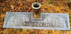 Sabra <i>Rutledge</i> Crawford
