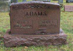 Alice L. Adams