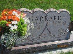 Marva Dene Denie <i>Parker</i> Garrard