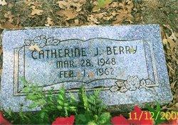 Catherine Juanita Berry