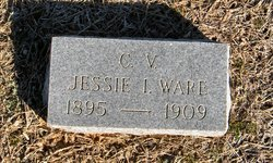 Jessie I. Ware